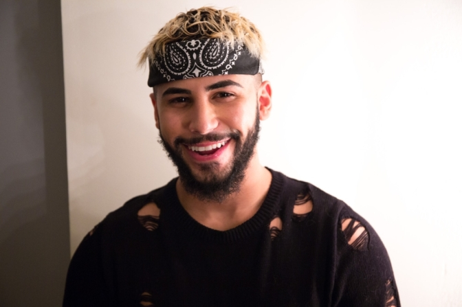 American YouTube star Adam Saleh to perform in Oman today