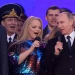 YouTube video of Putin singing 'Creep' is beautiful and fake – CNET
